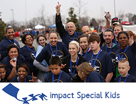IMPACT SPECIAL KIDS