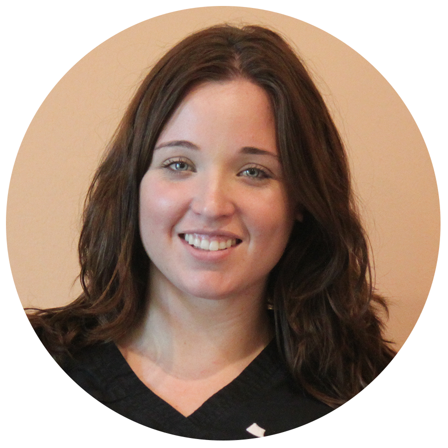 Bailey Reilly-Montes, MOT, OTR/L, Lead Occupational Therapist