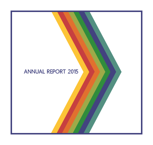 2015 Special Kids Annual Report