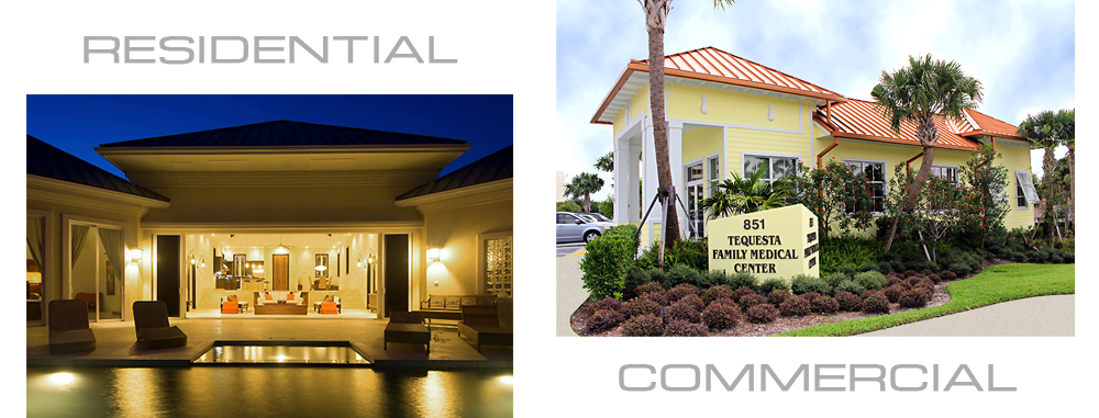 ArchitectStergas_Residential and Commercial projects