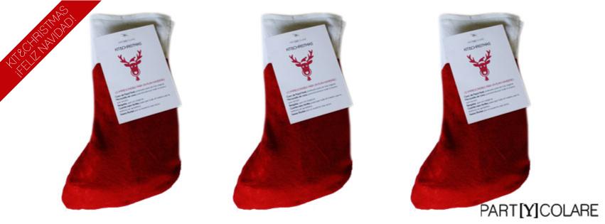 kit&christmas navidad partycolare 2