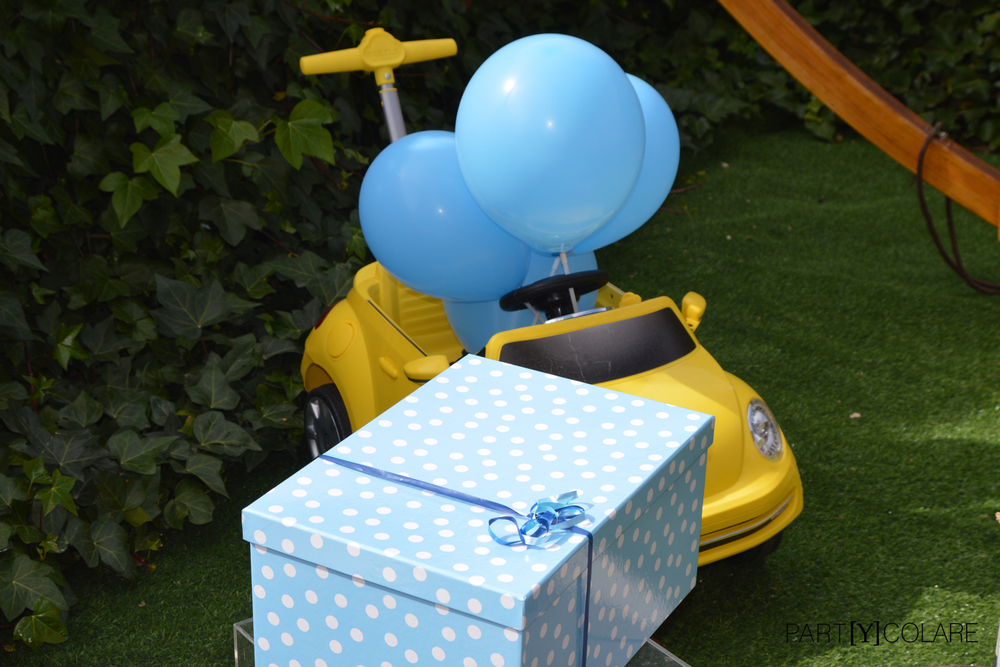 BABY SHOWER `PARTYCOLARE 2