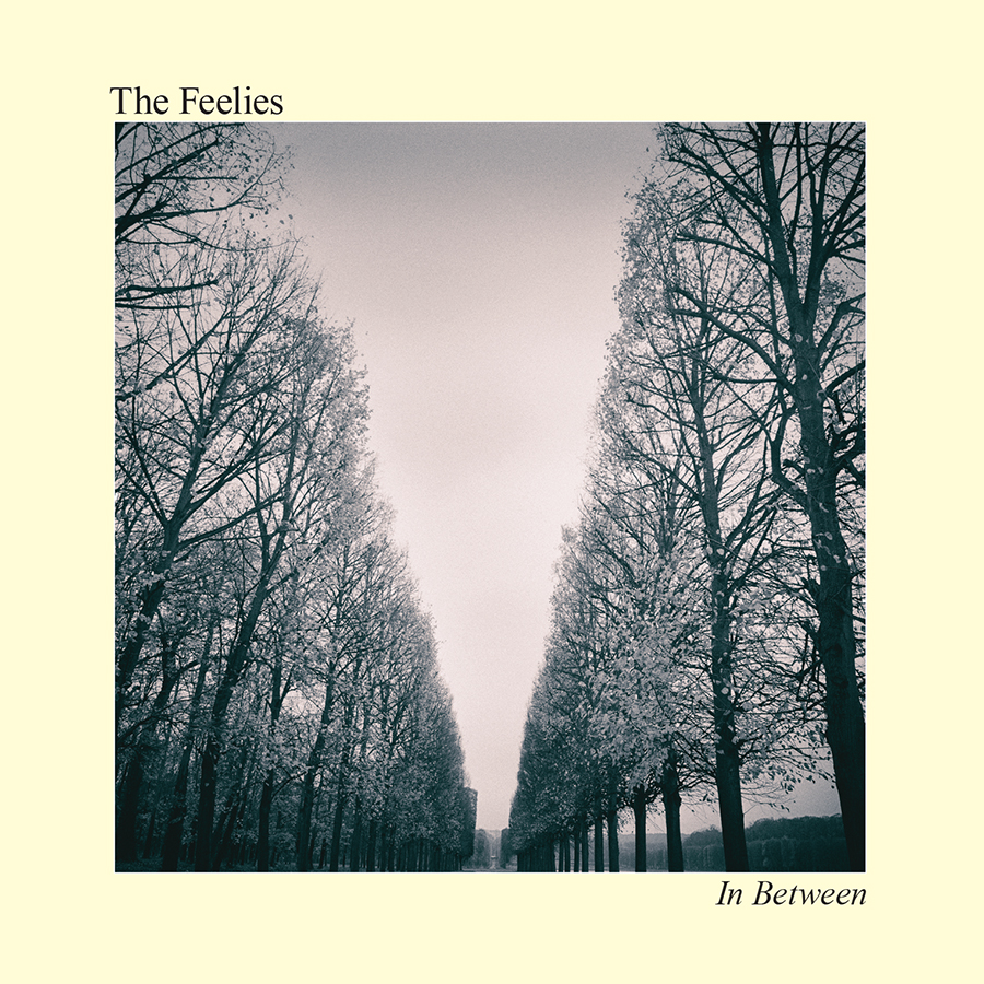 Image result for the feelies in between new vinyl art