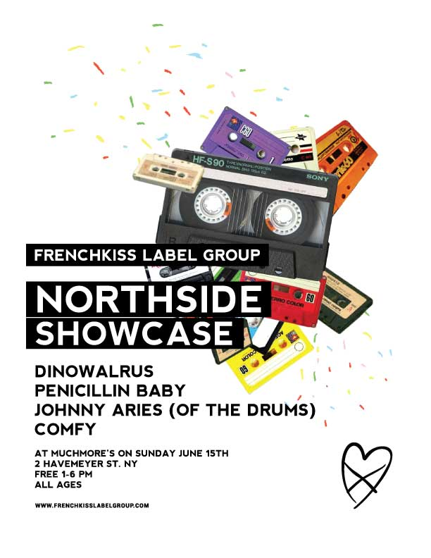 FKLG Northside Festival Showcase