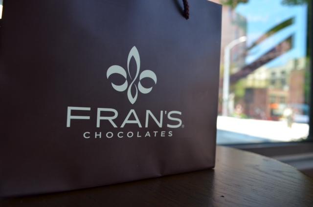 Fran's Chocolate