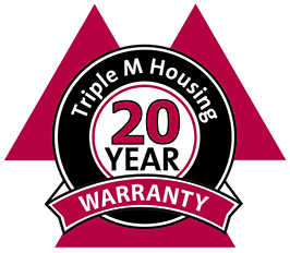 TripleM20YearWarranty