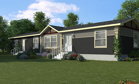 Manufactured Homes Trendsetter Home Sales