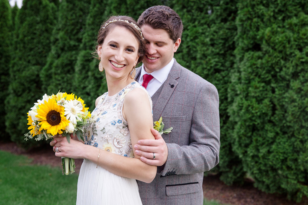 Simply Perfect Wedding Coverage $1200 One photographer & Assistant. Add an engagement session for $450 Coverage begins 30 minutes prior to the Ceremony Formals Immediately following Main Events at Reception Plus one hour of dancing Includes online gallery and print release to all images.
