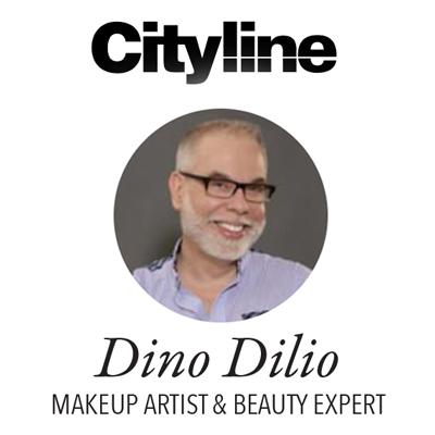 Cityline Dino Dilio Beauty Expert