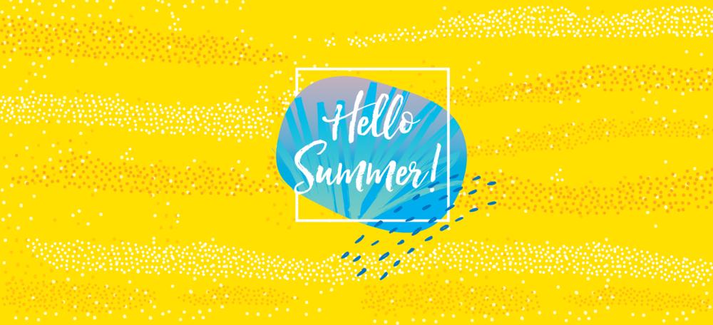 Hello Summer - Dino Dilio