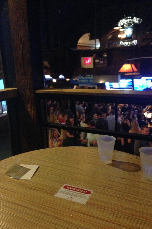 Scorekeepers Bar & Grill