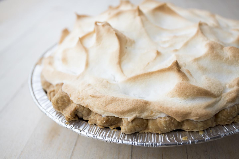 Catering & Weddings — Pie Shop