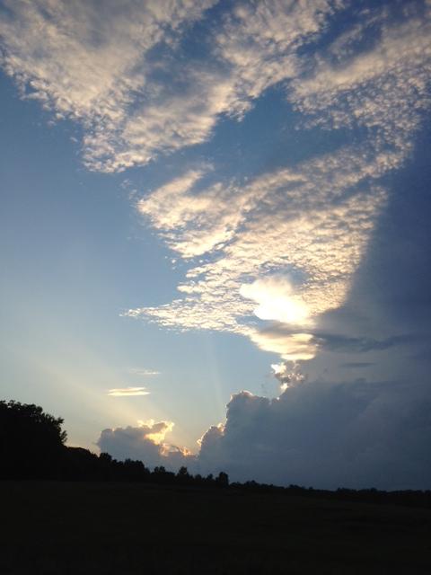 09/06/2012 Sunset