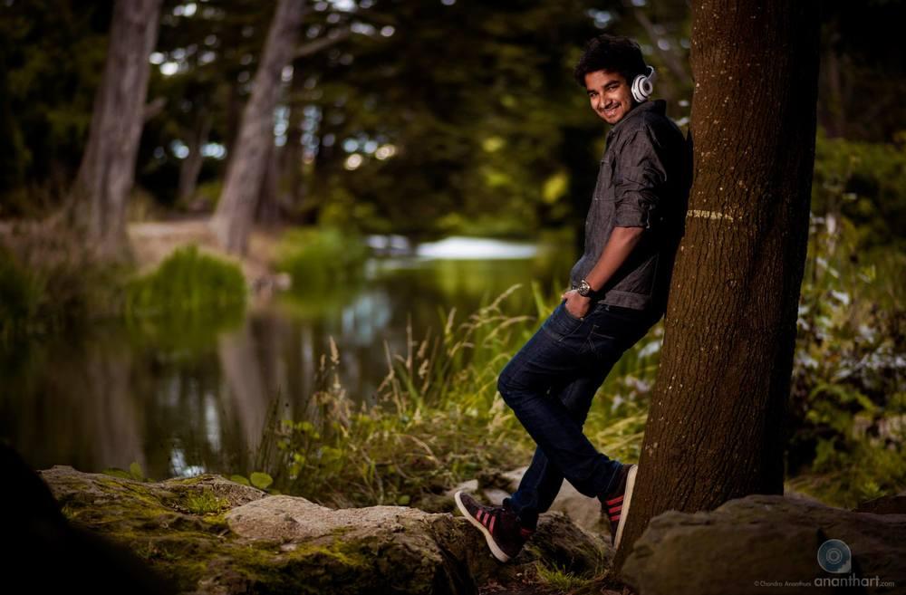 Prudhvi Chandra Playback singer & Director