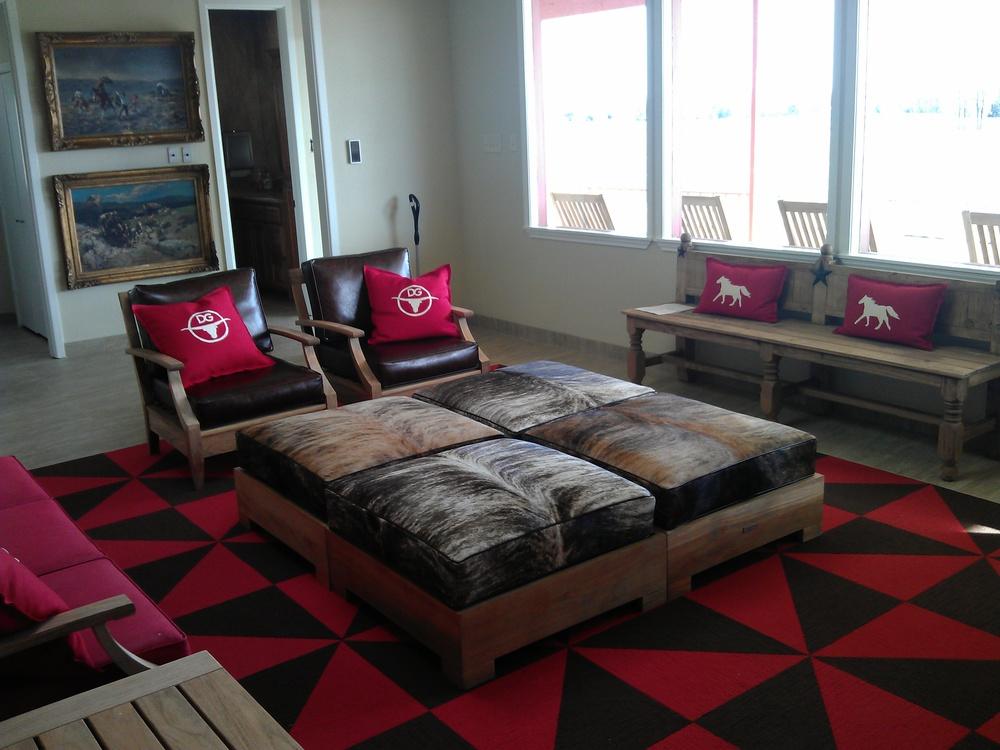 Carpet Squares - Equestion Center