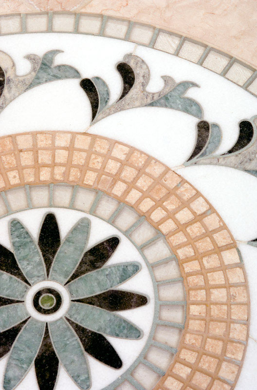McCutchin Master Bath Mosaic Floor detail.jpg