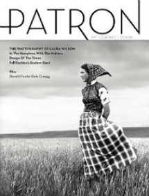 PATRON Magazine Walk-Ins Welcome Interior Design Mary Anne Smiley Interiors
