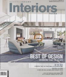 Modern Luxury Interiors Texas Best of Design Mary Anne Smiley Best Designer