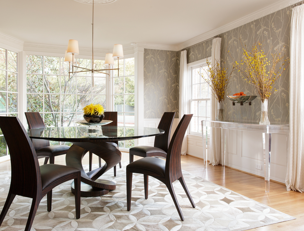 Meadowood Dining Room After