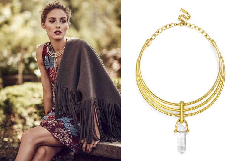 OLIVIA PALERMO BAUBLEBAR COLLECTIONS