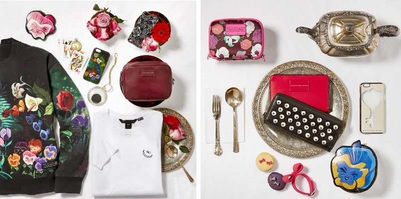 MARC BY MARC JACOBS x DISNEY HOLIDAY CAPSULE COLLECTION