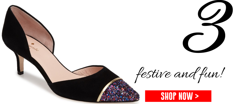 holiday_gift_guide_ideas_2016_glitter_pumps_kate_spade