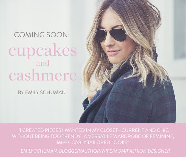 cupcakes and cashmere clothing line fashion blogger emily schuman