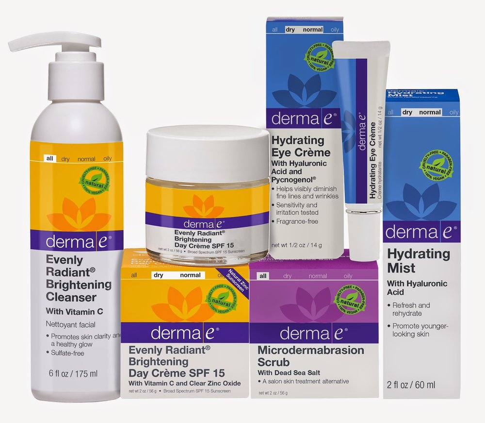 beauty earth day giveaway derma a vegan sweepstakes contest