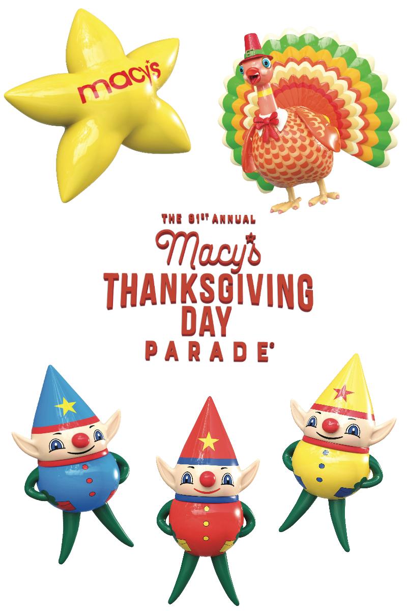 macys-thanksgiving-parade-2017-balloons-elf-turkey-nyc-new-york-city