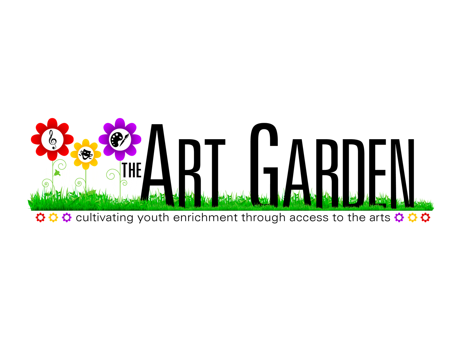 Welcome to the Art Garden