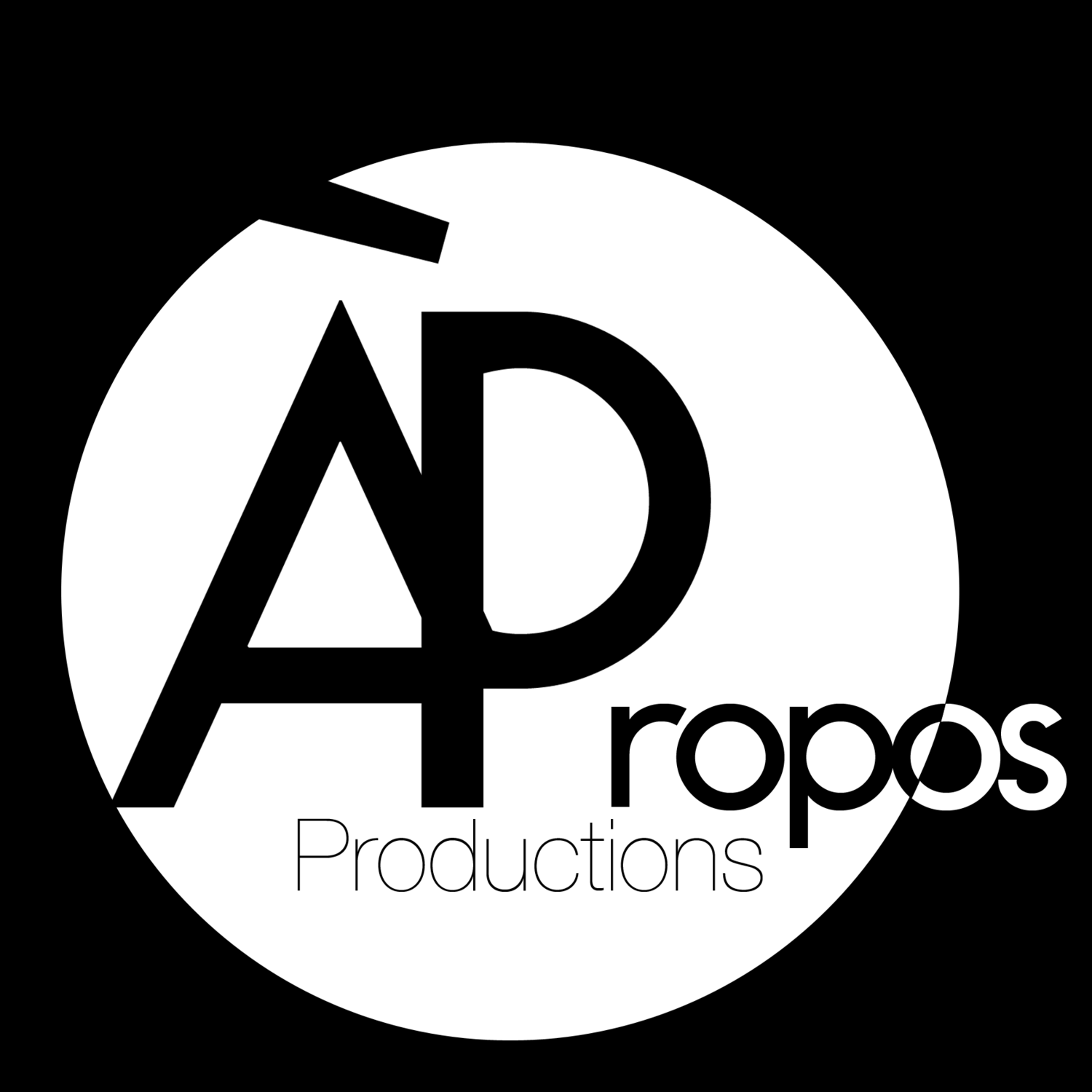 ÀPropos Productions