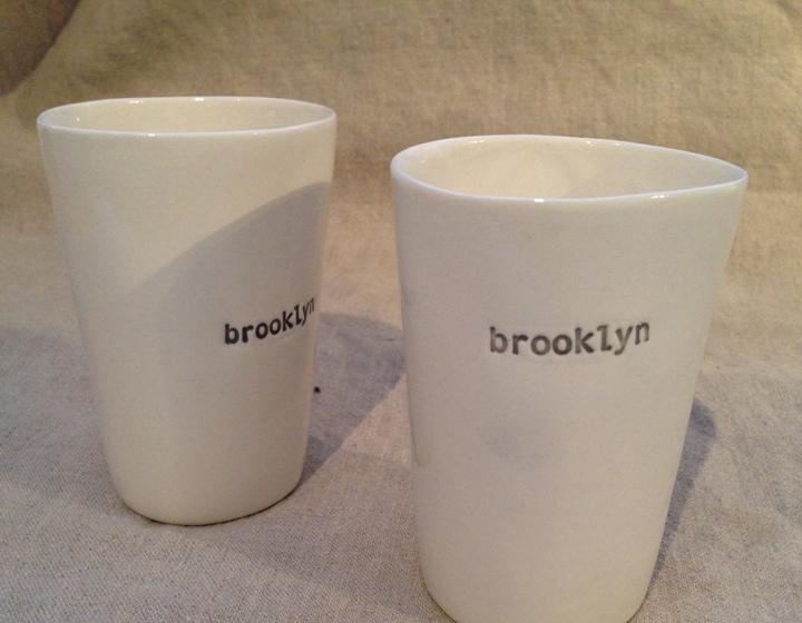 Brooklyn Tumblers