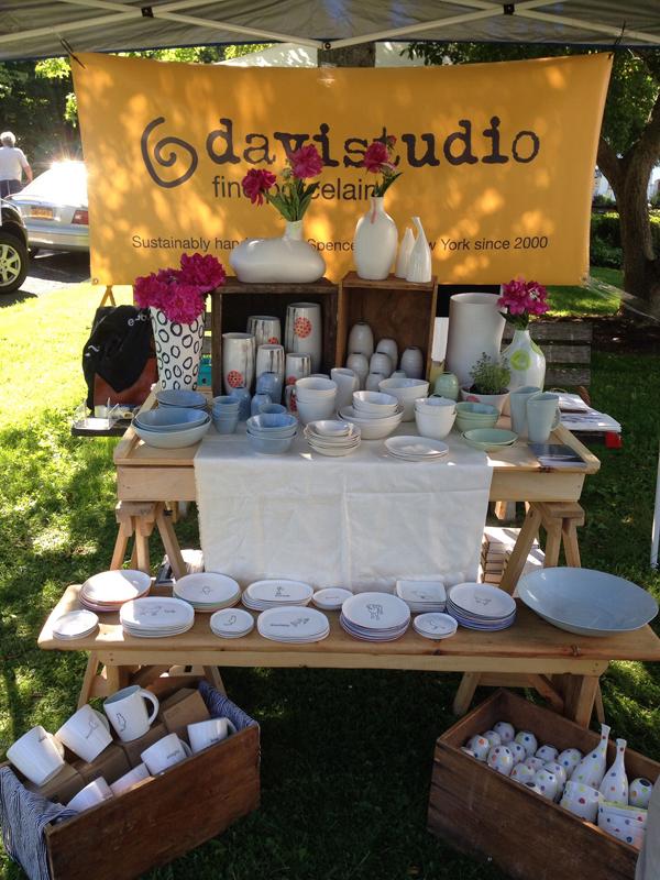 Garden Market 2014
