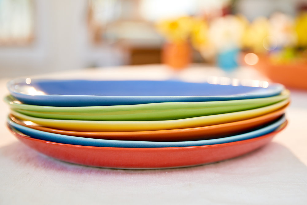 Enliven Any Meal    Shop Dinnerware