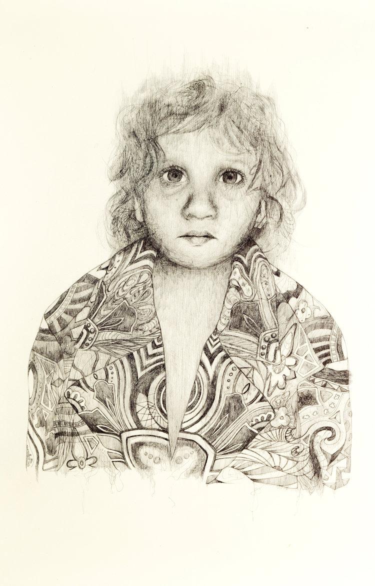 drawings u2014 megan dixon