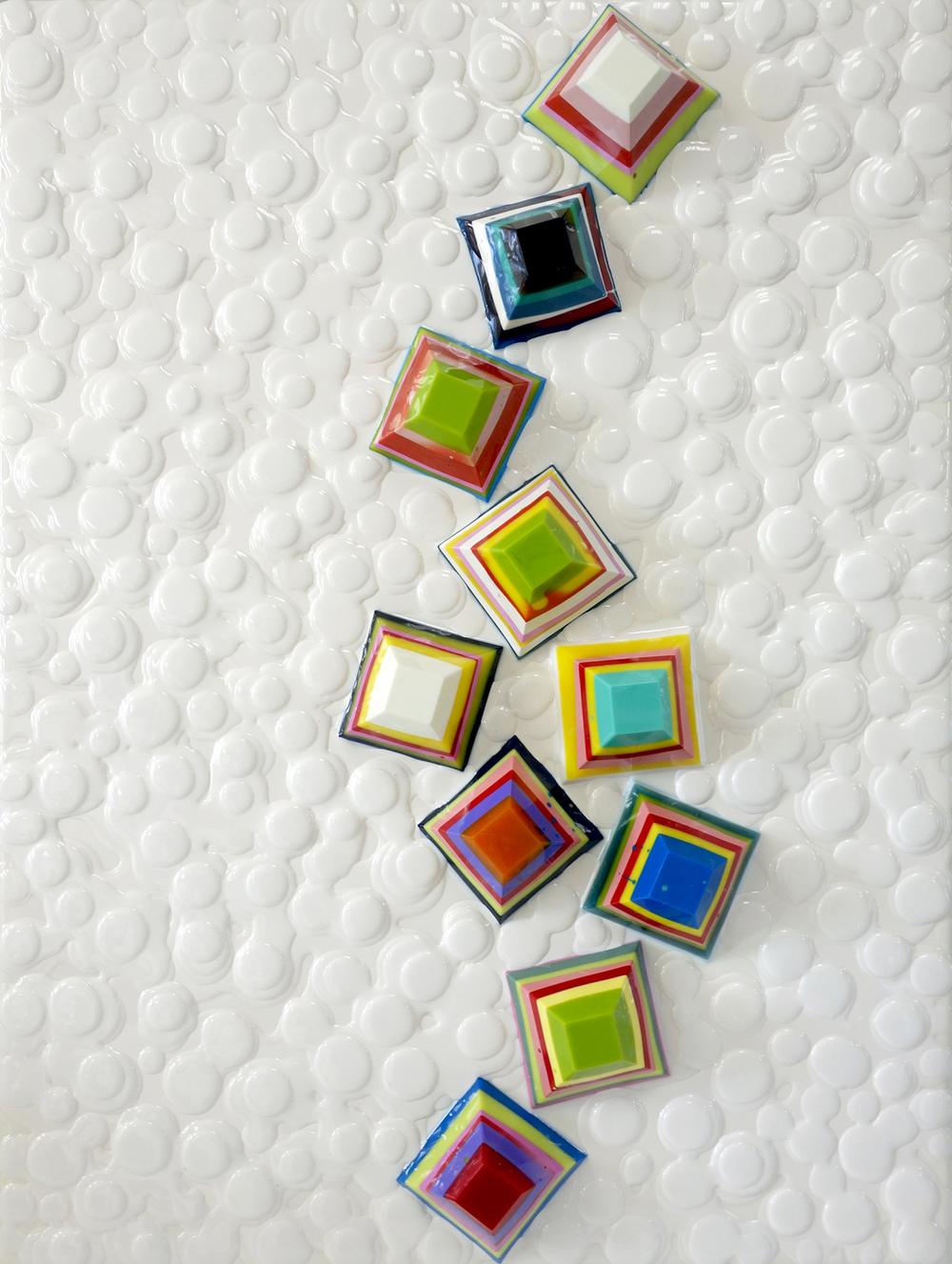 Dispersion Series