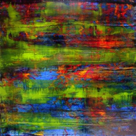 DeepBlue Cypress