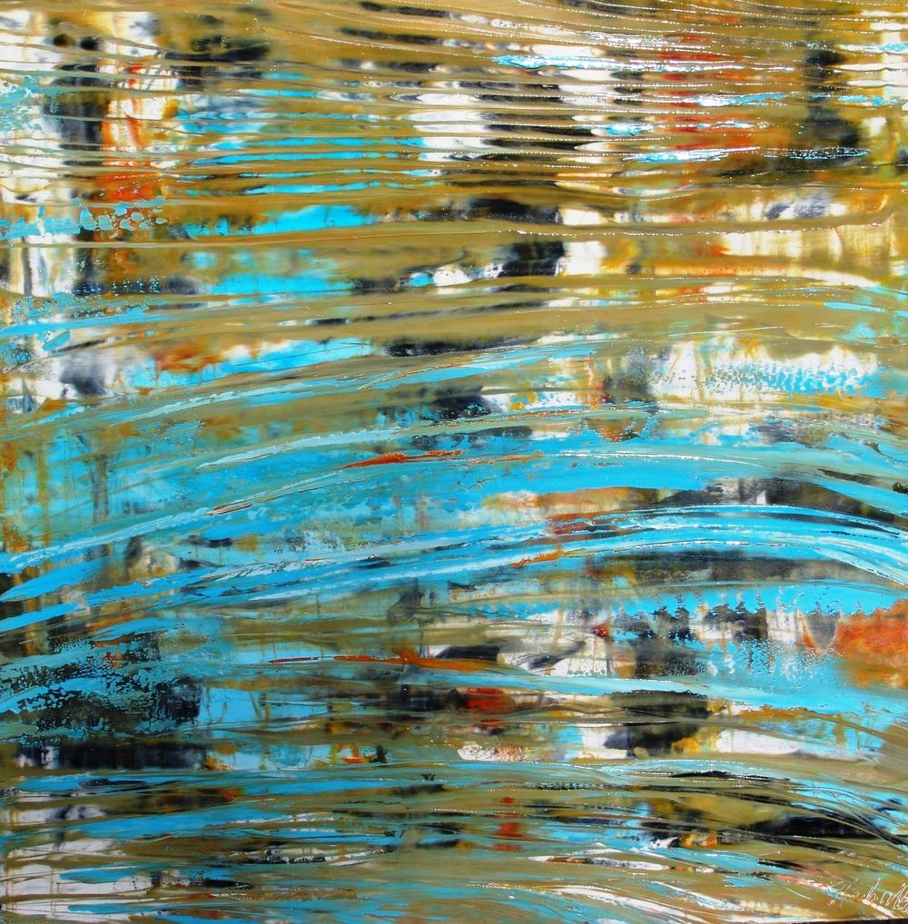 Reflective Aspen VI