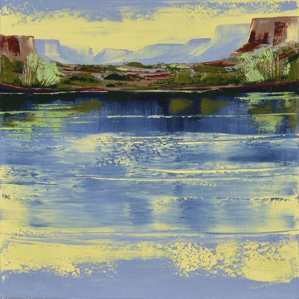 Canyonlands Reflections II