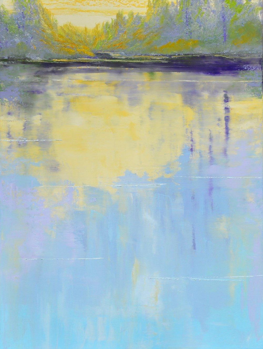 Dawn's Paintbrush