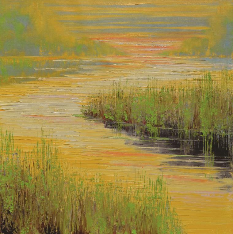 Little Yellow Marsh
