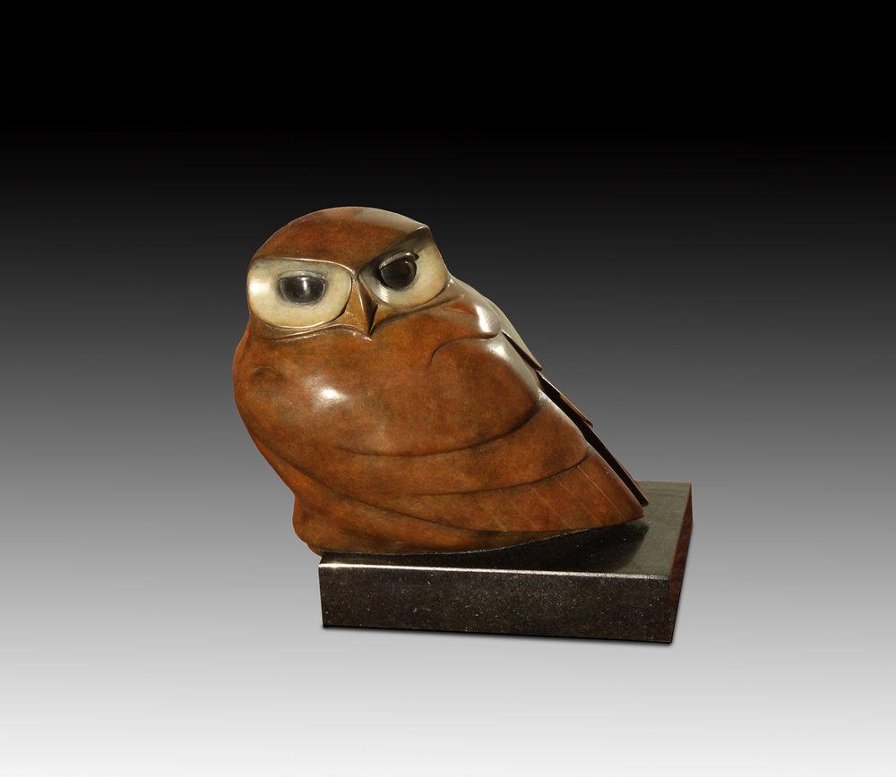 Owl (Medium)