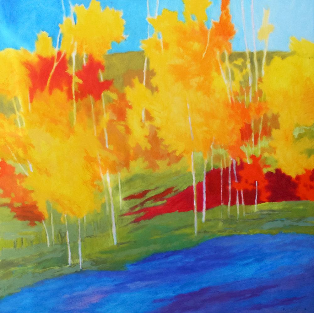 Birch Grove Lakeside