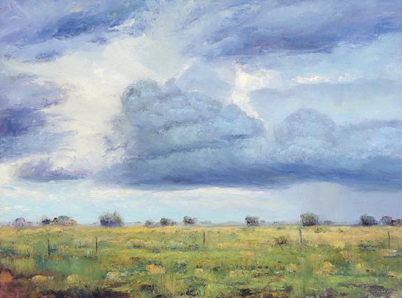 Galisteo Storm