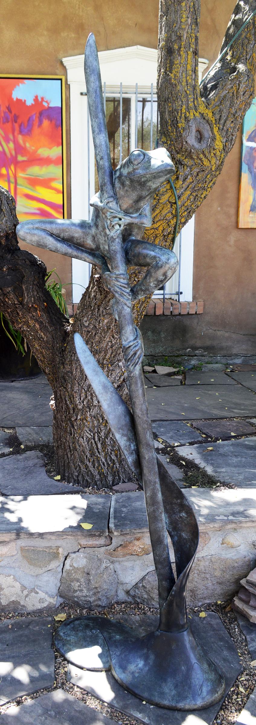 Tree Frog (Monumental)