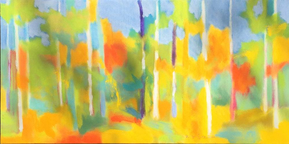 Birches, Ferndale II