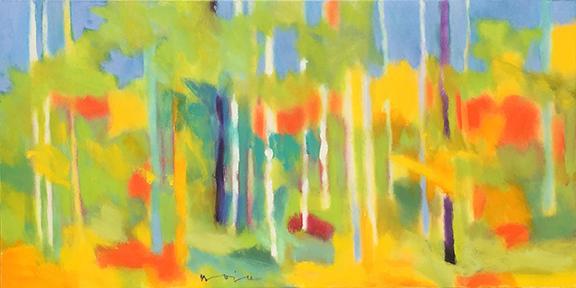 Birches, Ferndale I