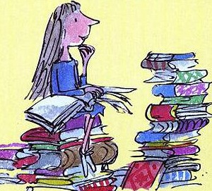 Books like Roald Dahl