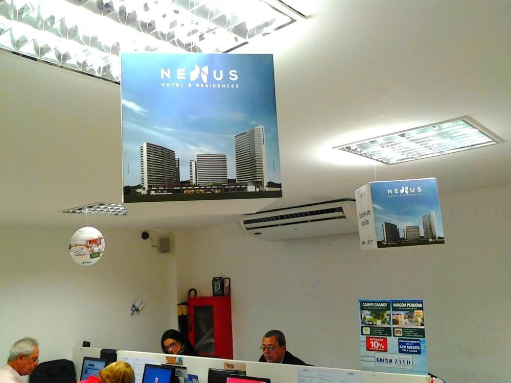 Incorporadora : Calper | Empreendimento : Nexus Hotel & Residences