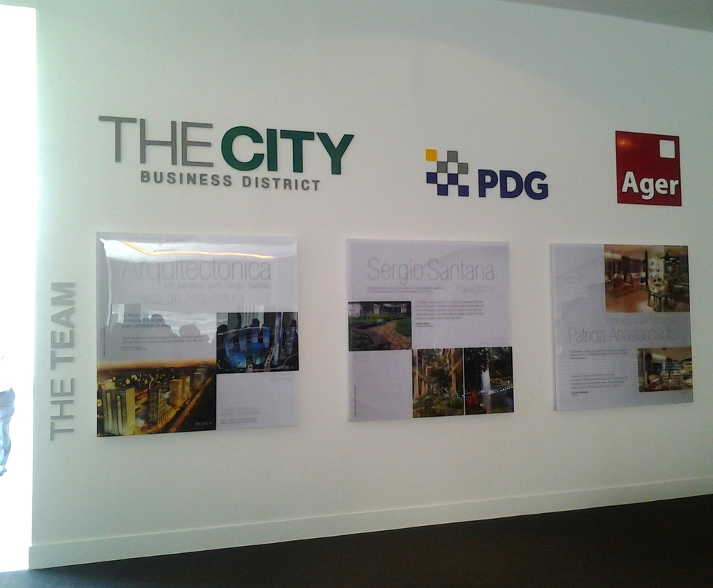Incorporadora : PDG | Empreendimento : The City